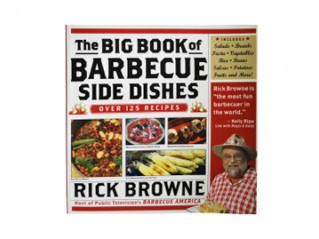 Buz and Ned's Recipe for Perfect Ribs
