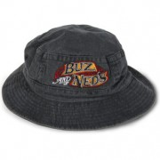 BucketHat-Black