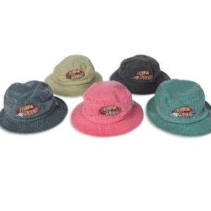 pitmaster-bucket-hat